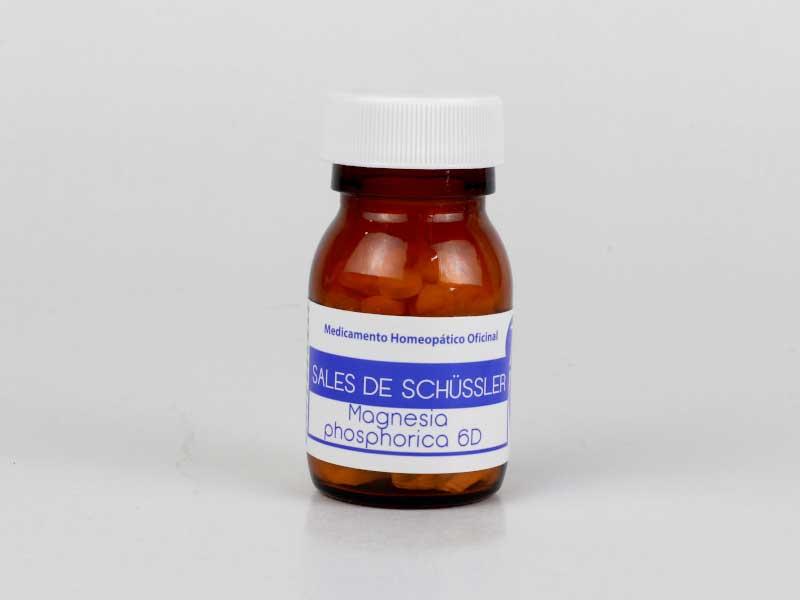 Sales De Schüssler Natrum Muriaticum Similia Lo Confiable En Homeopatía